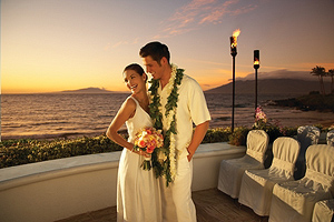 Lovely hawaii Wedding Packages