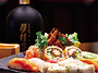 Contribution towards Dining at TAKAI Sushi & Sake Bar