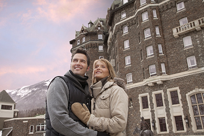 Romantic Castle Getaway Package