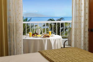 Contribution towards Our Deluxe Ocean View Suite