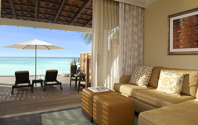 Contribution towards Our Beachfront Junior Suite