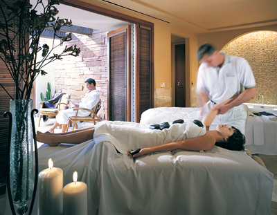 Spirit of the Stone Massage